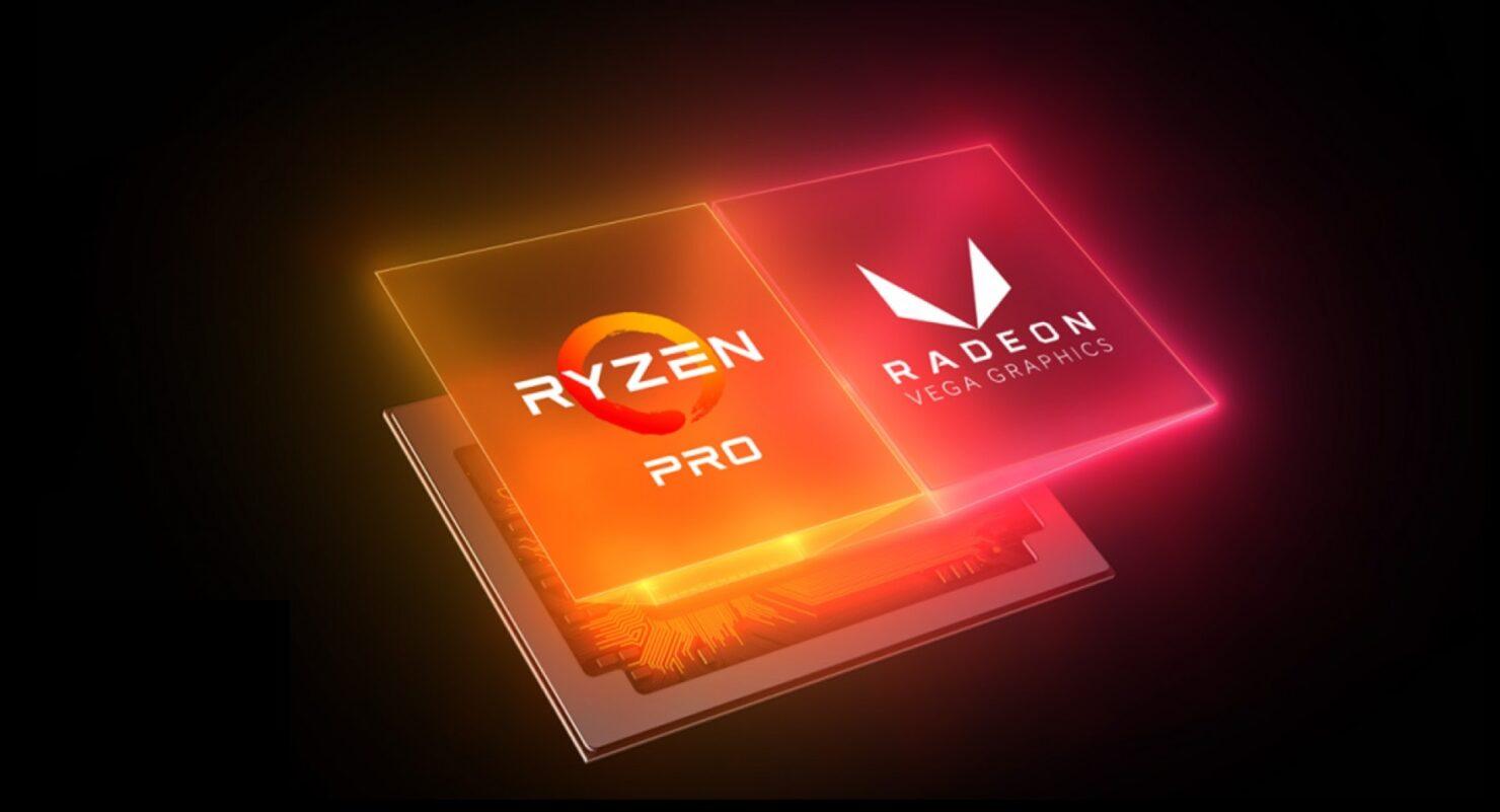 AMD Ryzen 4000 Series Renoir APU