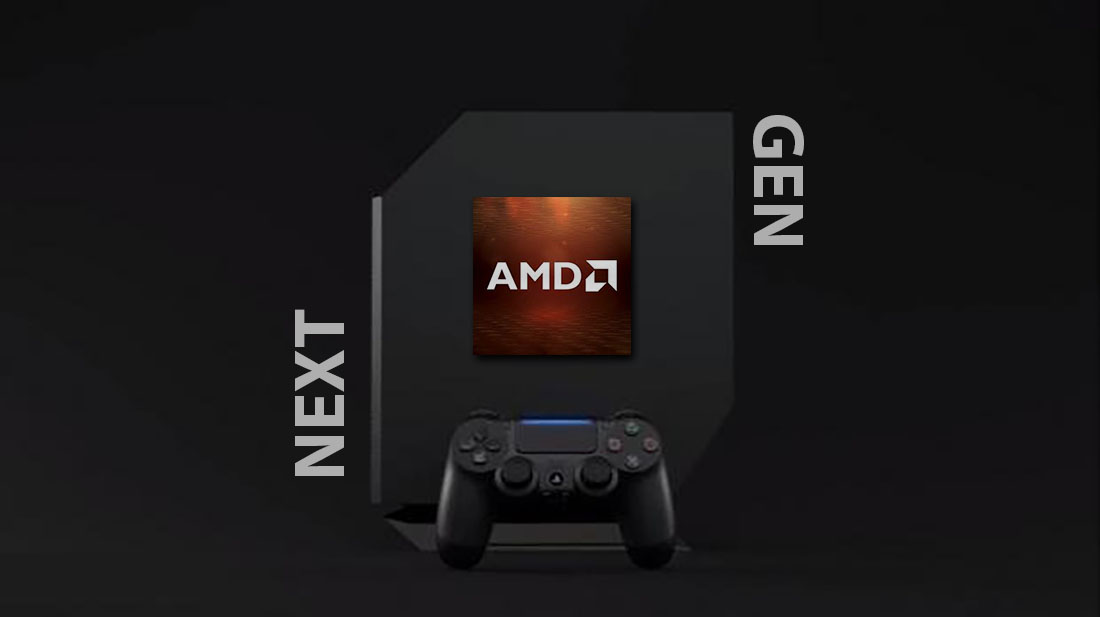 AMD is working on a chip for PlayStation 5