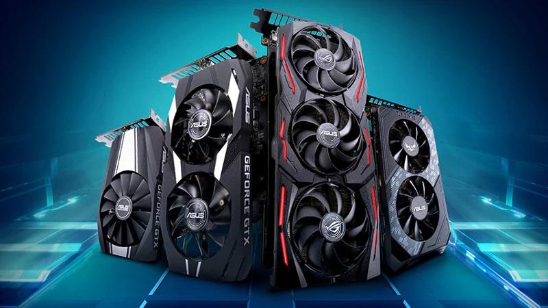 NVIDIA GeForce GTX 1650 Ti 4 GB Custom Models Leak Out