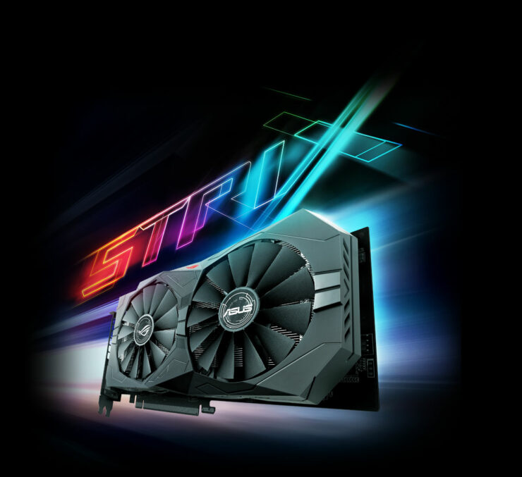 NVIDIA GeForce GTX 1650 Specifications Leak Out, 896 Cores, 4 GB GDDR5 VRAM – ASUS ROG STRIX GTX 1650 OC and Other Custom Models Leak Out - Wccftech 1