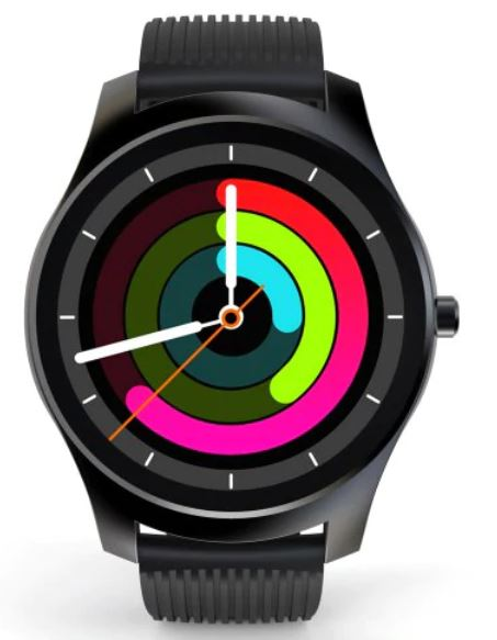 09689a34c6c It s one of the best options available on our list of discount on  smartwatches.