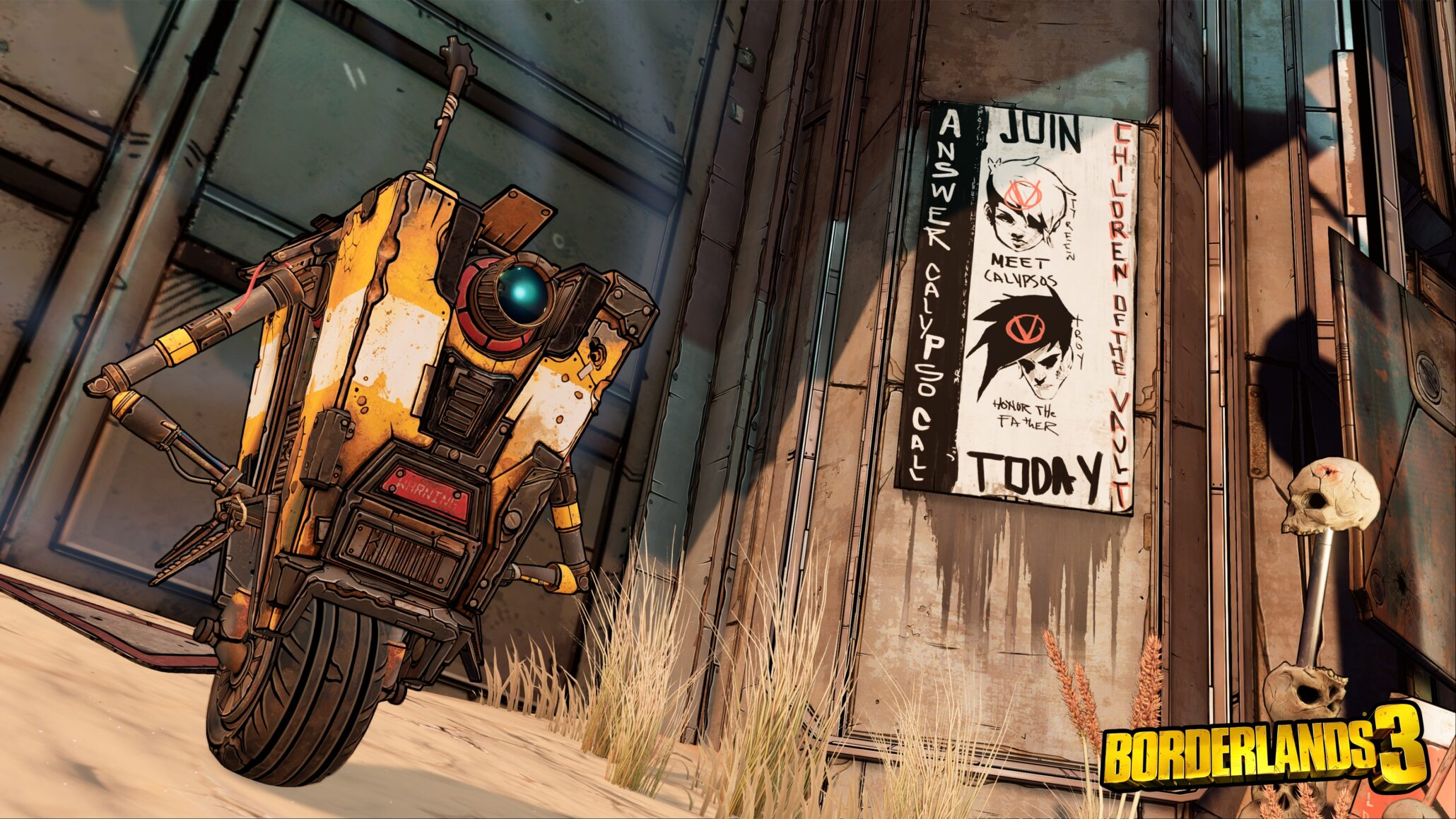 UPDATE - Optimized for AMD GPUs and CPUs] Borderlands 3 to