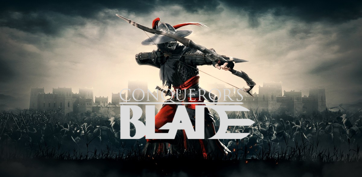 Conqueror's Blade Massive Giveaway - 300 Explorer's Packs