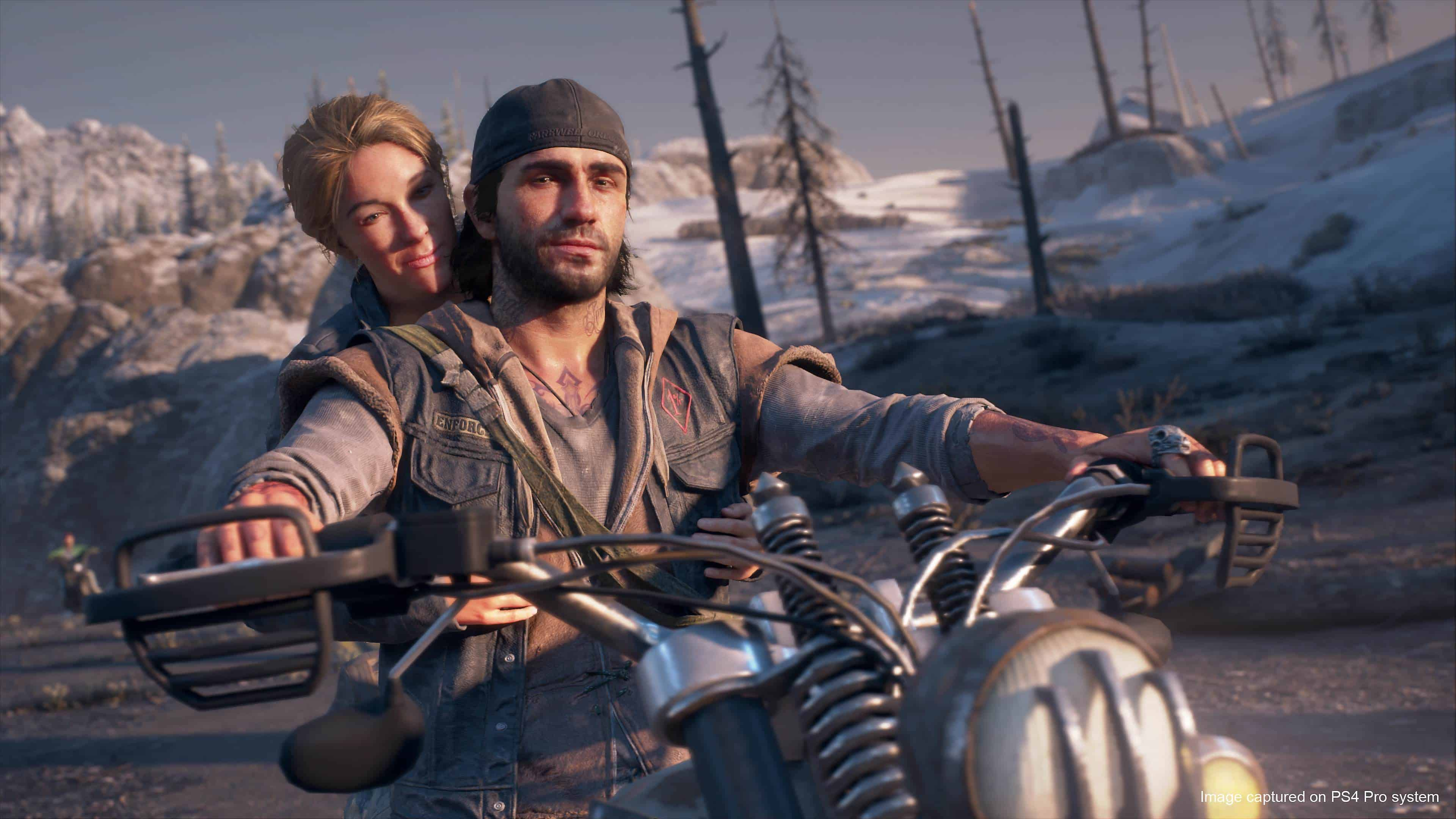Days Gone Director John Garvin Says Metacritic Score Is Everything to Sony - Wccftech
