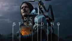 Death Stranding PS5 extended