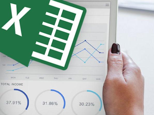 Excel Data Analyst Certification
