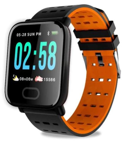 1860a7cf6aa Flash Sale  Hefty Discount on Smartwatches