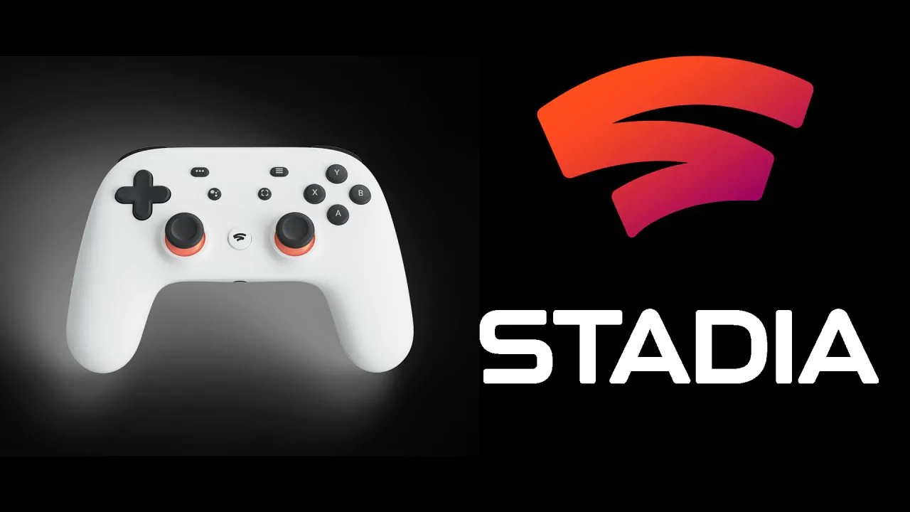features of Google Stadia