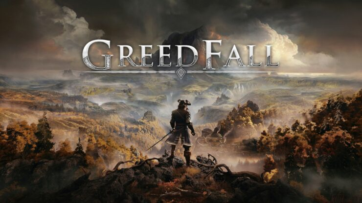 Greedfall patch 1 pc ps4 xbox