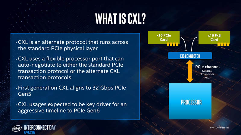 Intel Hints Towards An Xe 'Coherent Multi-GPU' Future With