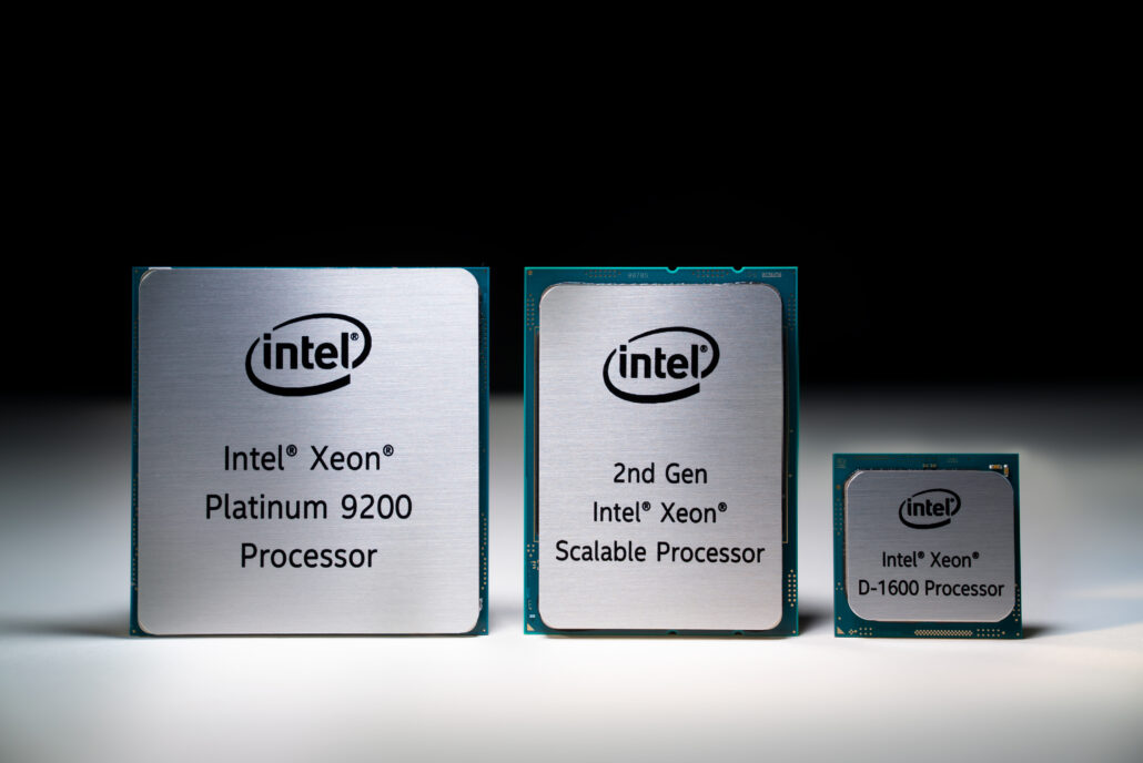 Intel Cascade Lake-SP Xeon W Processors For LGA 3647 Socket