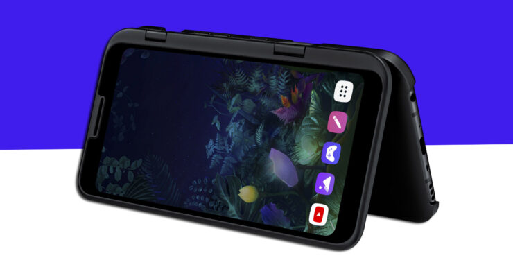 LG V50 ThinQ 5G Launch Postponed