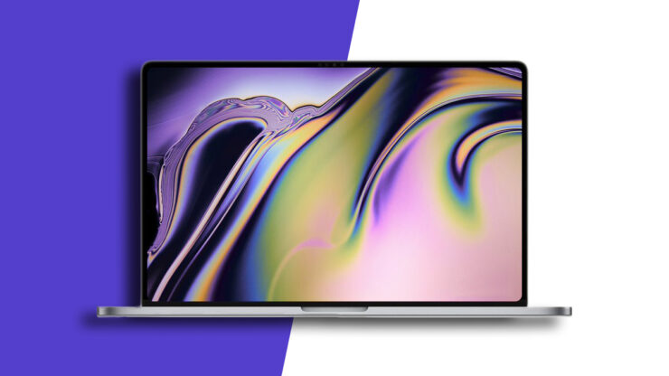 MacBook Pro redesign delayed 2021