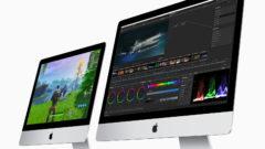 Apple mini LED backlighting Mac iPad