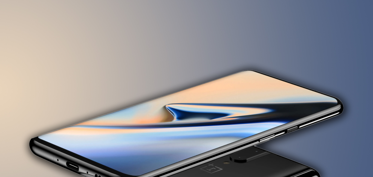 OnePlus 7 Betting It Big - Report Suggests 48MP Rear Camera