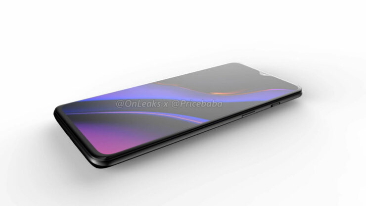 OnePlus 7 Betting It Big – Report Suggests 48MP Rear Camera - Wccftech 1