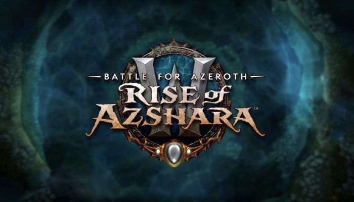 Battle for Azeroth Patch 8.2 Battle for Nazjatar Hotfix