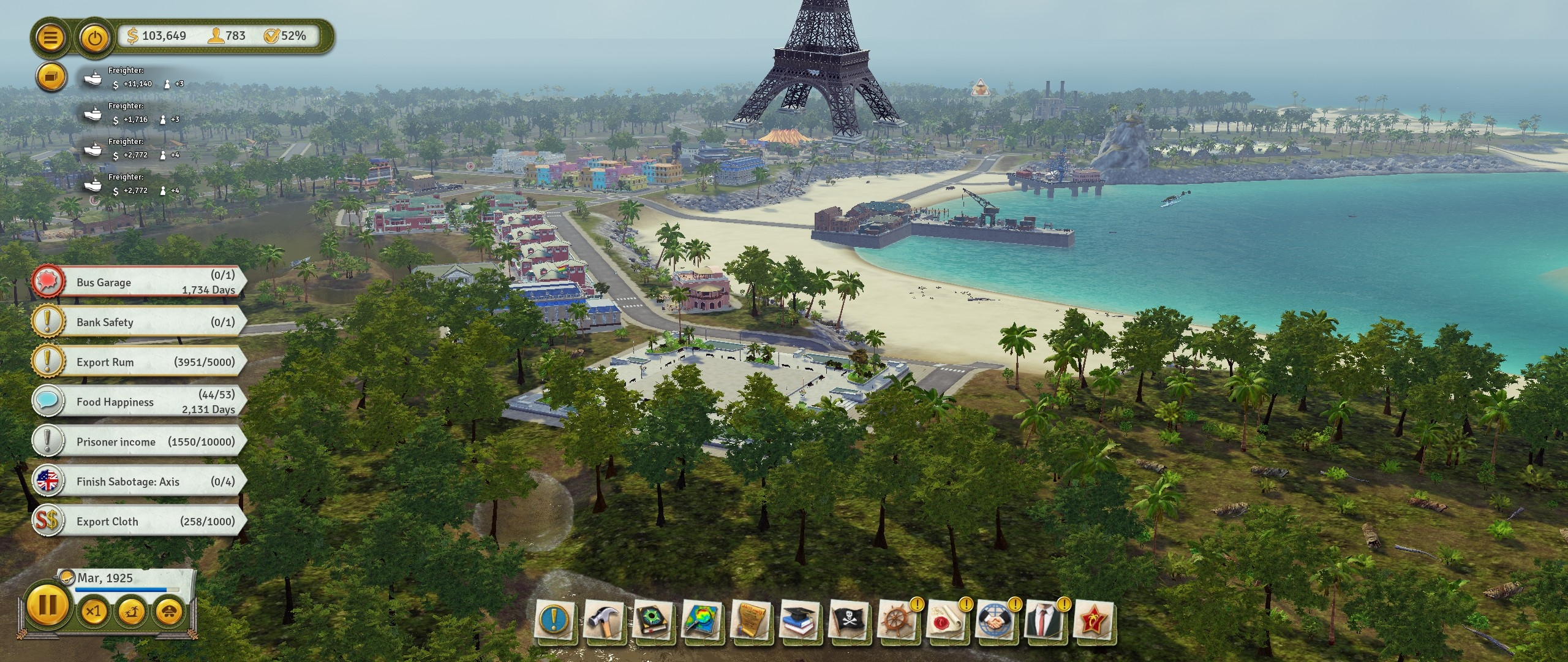 Tropico 6 Review - The Could-Be Revolution