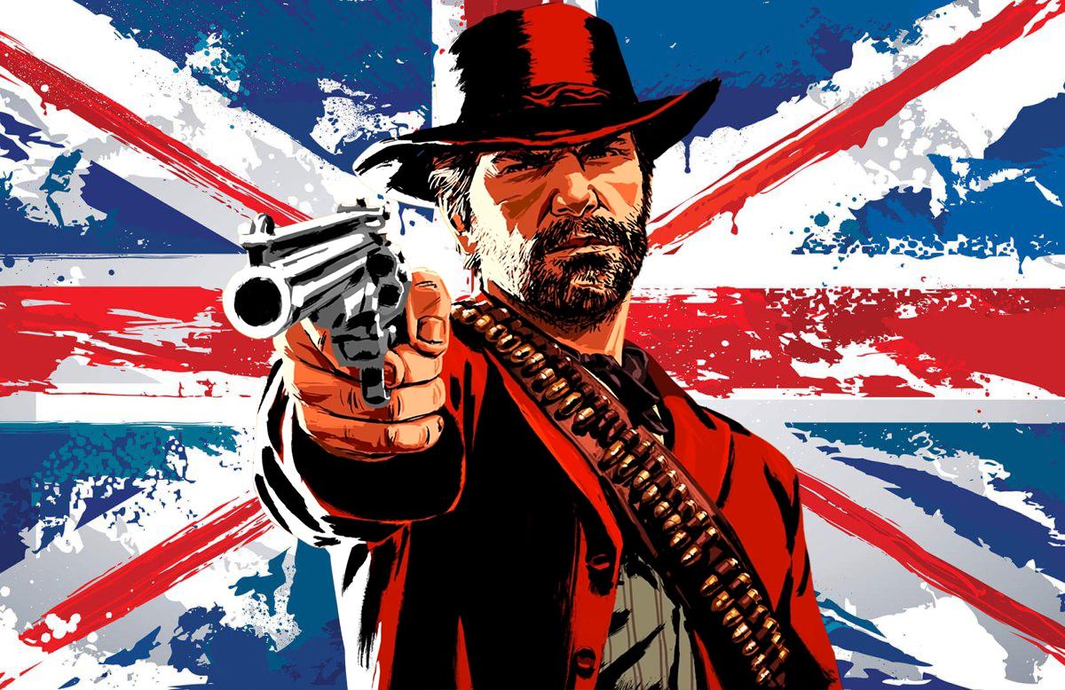 UK Games Market Hits Record £5.7bn