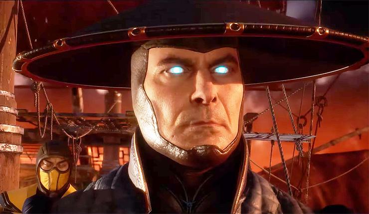 Mortal Kombat Dev NetherRealm Studios The Latest to Face