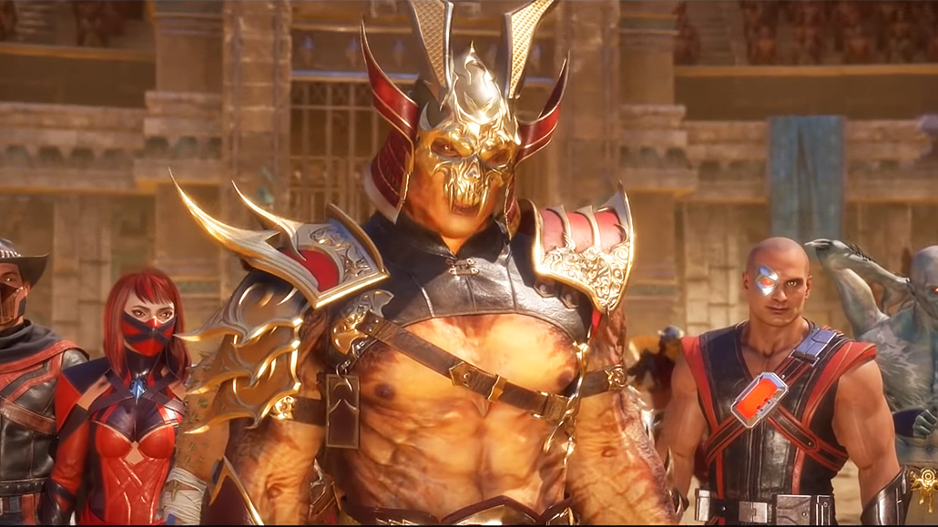 Next Mortal Kombat 11 Update To Reduce AI Difficulty, Change Move