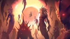 WoW: Battle for Azeroth Patch 8 2 Rise of Azshara PTR Offers Druid