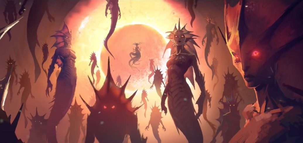 WoW: Battle for Azeroth Patch 8.2 Hotfix
