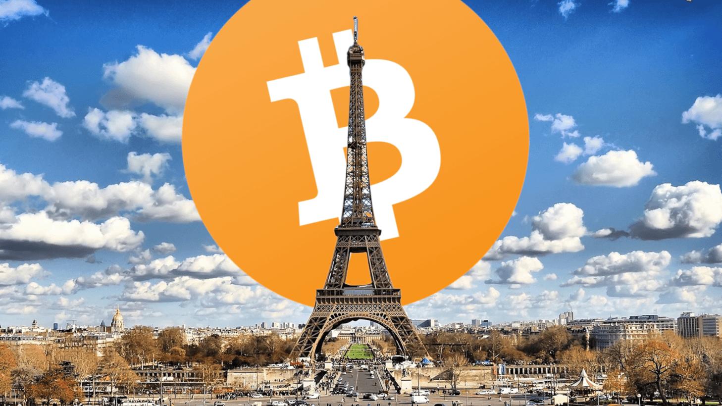 francia crypto exchange