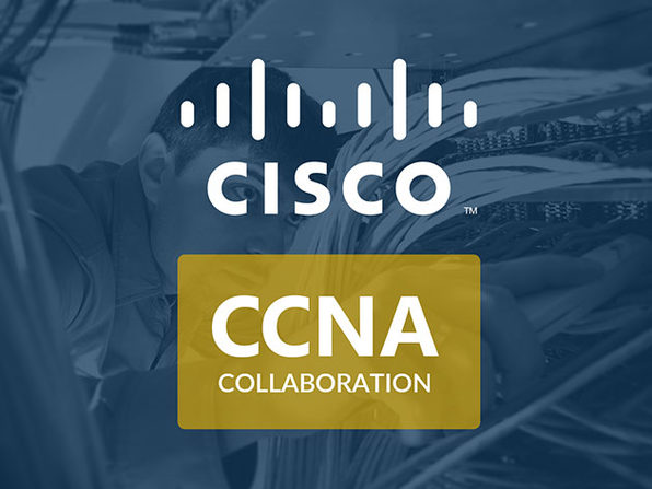 Complete Cisco CCNA Collaboration Bundle