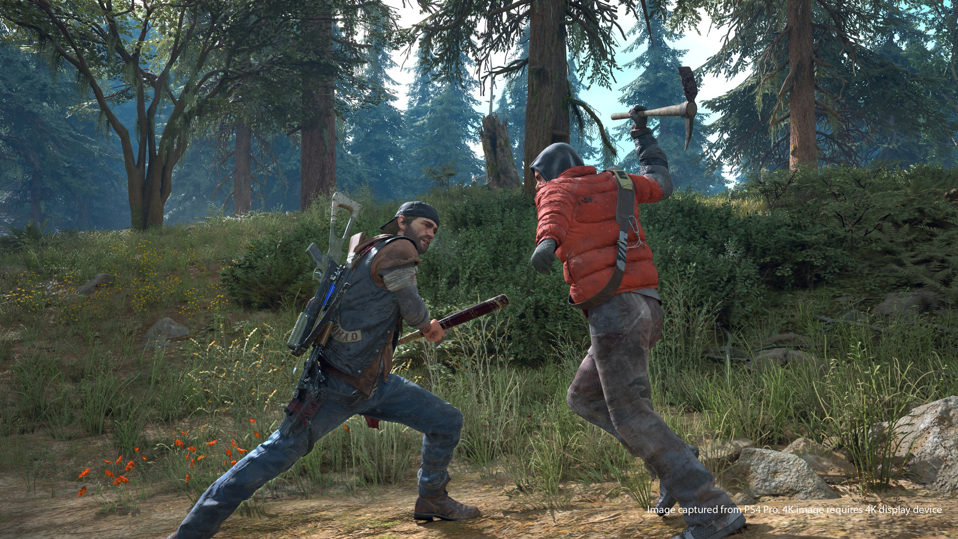 Days Gone Review – Drifting Through the Apocalypse in Style - Wccftech 4