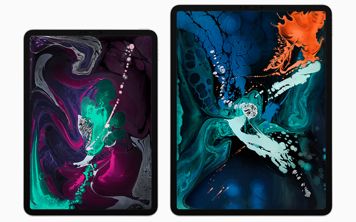 The First 5G-Ready iPad Pro Reported to Arrive in 2021 ...