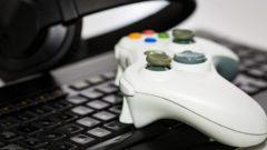 keyboard-game-controller