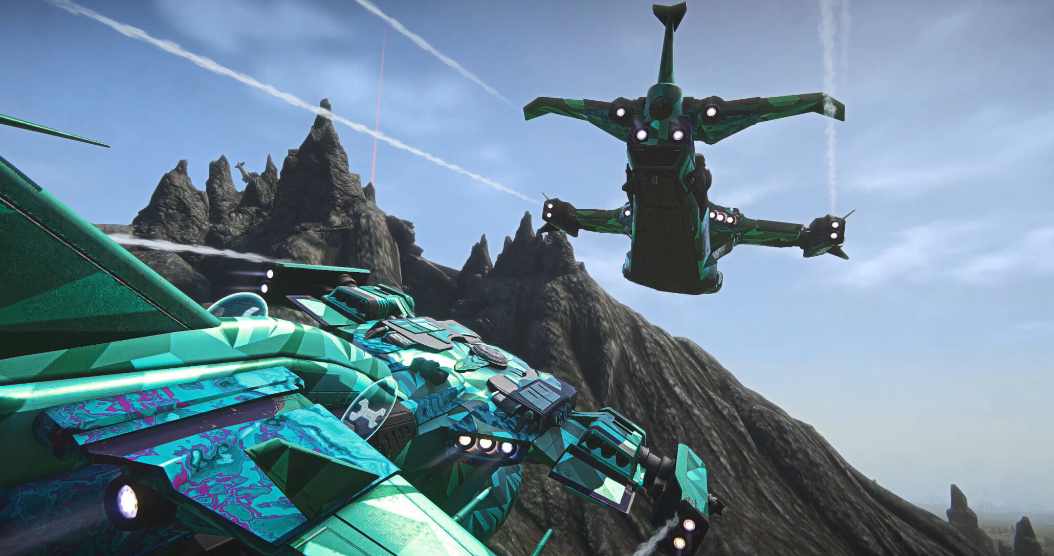 daily deals planetside 2