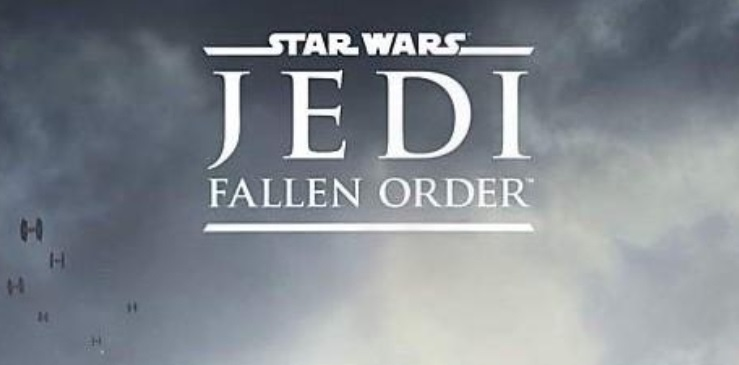 star wars jedi fallen order poster ps4 xbox one pc 2