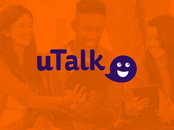 uTalk Language Education