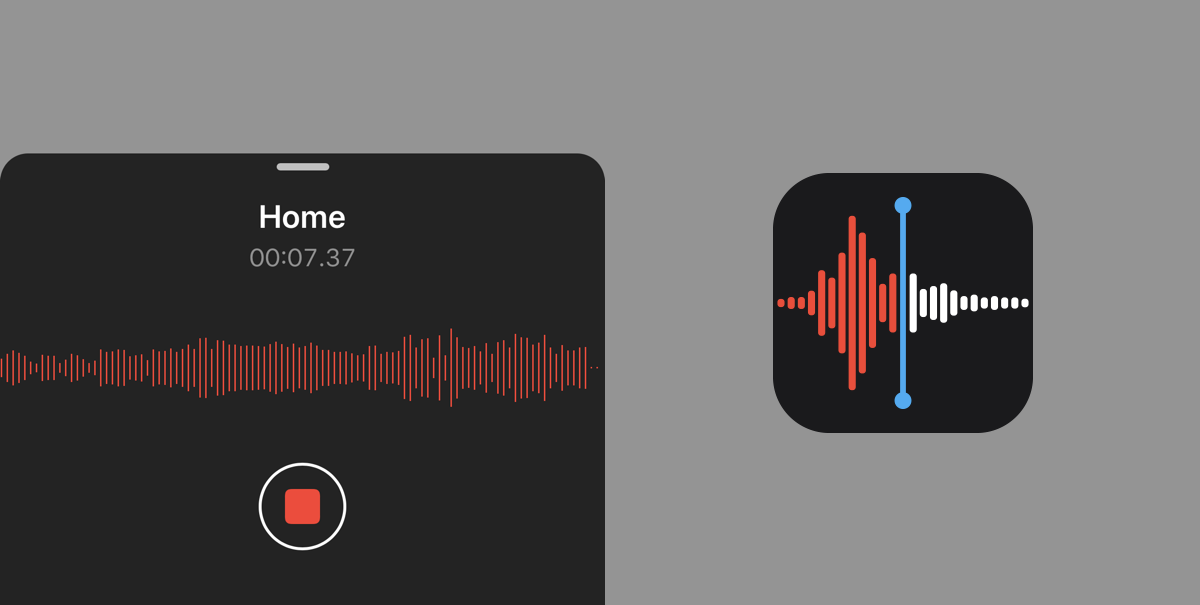 How to Record Voice Memos in Lossless Audio Quality on