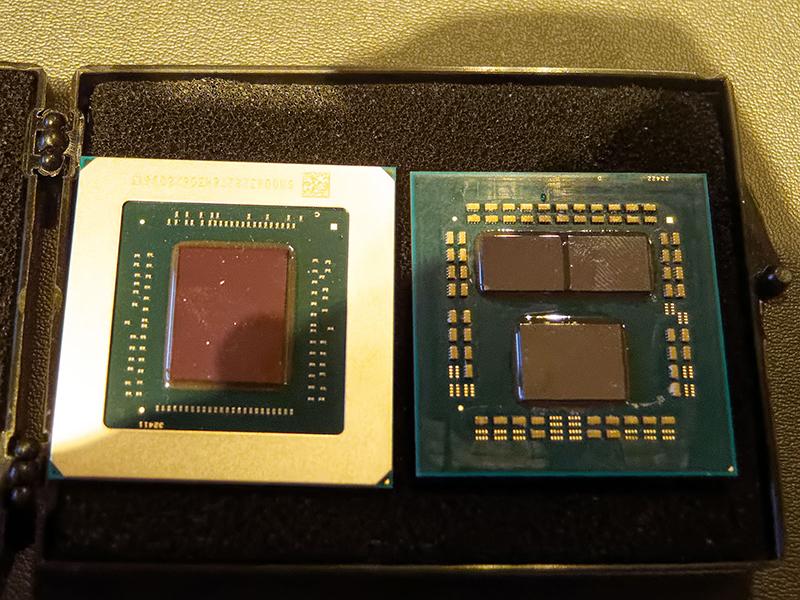 AMD может работать над картами для криптомайнинга на основе RDNA