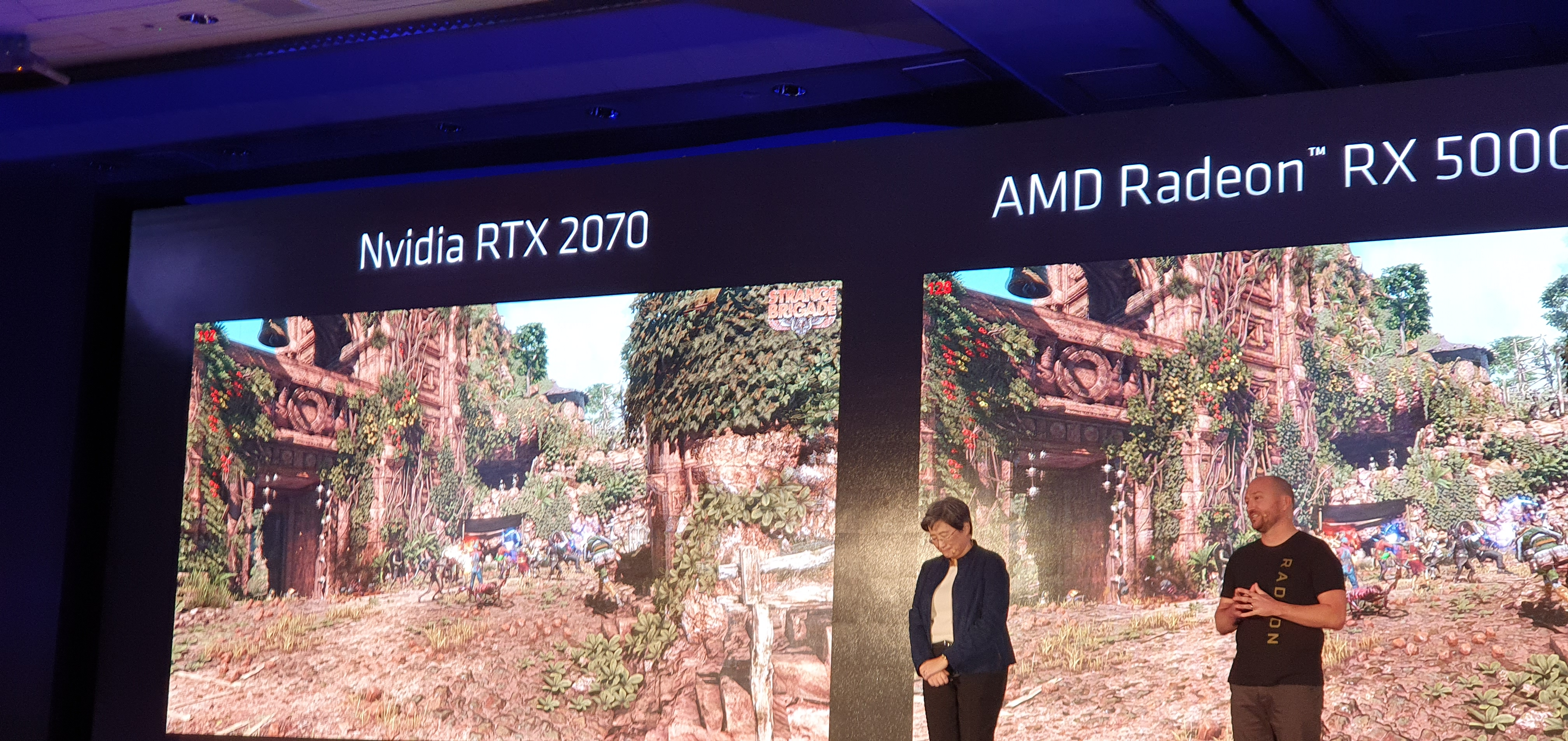 AMD Previews First 7nm Gaming Navi GPU: Radeon RX 5700 GPU