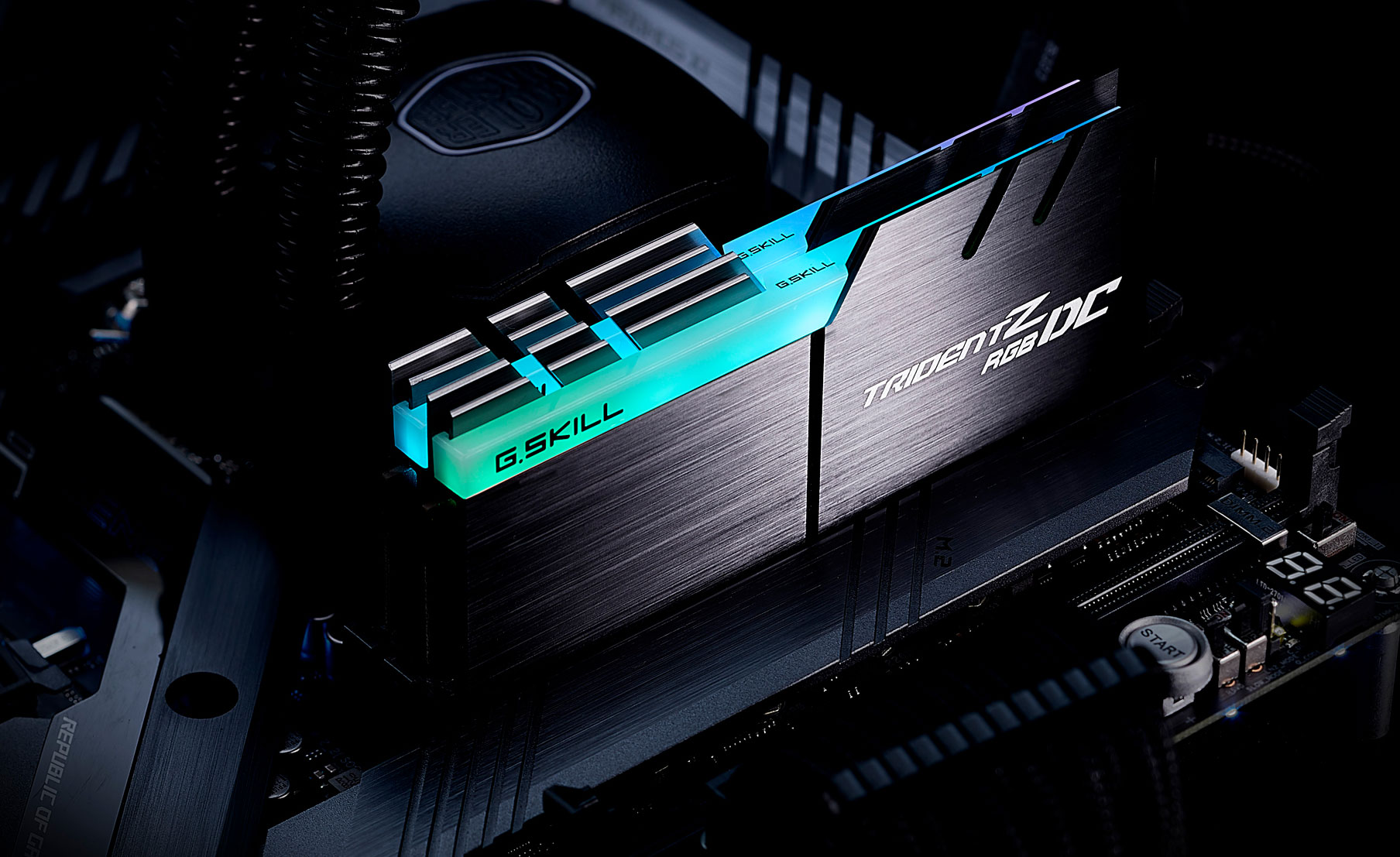 Samsung A-Die Memory Sighted: DDR4 Is About To Get A Lot Cheaper