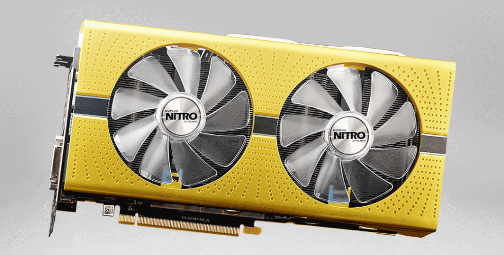 SAPPHIRE Shows Off Graphics Cards And More At Computex 2019