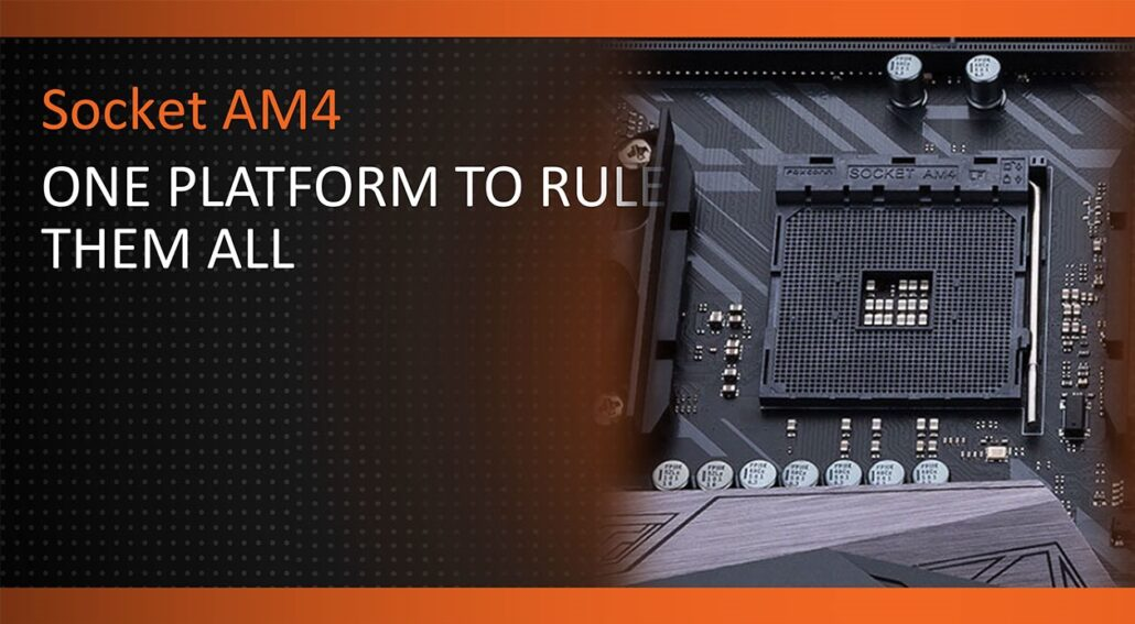 AMD X570 Motherboards For AMD Ryzen 3000 CPUs