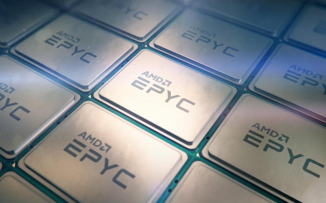 AMD EPYC Rome 7nm CPU Specs & Prices Leak, 64 Cores Under $10K