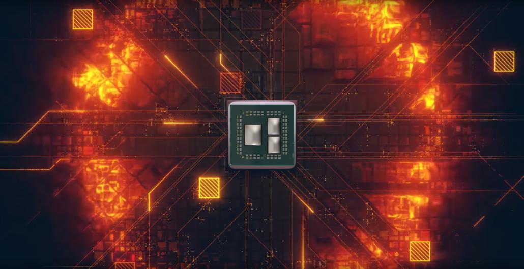 AMD Ryzen 3000 Zen 2 7nm