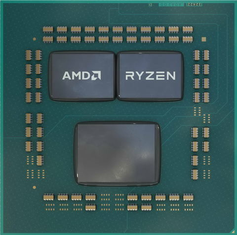 AMD Ryzen 3000 CPUs Can Overclock To 5 GHz, 4 5 GHz On All Cores