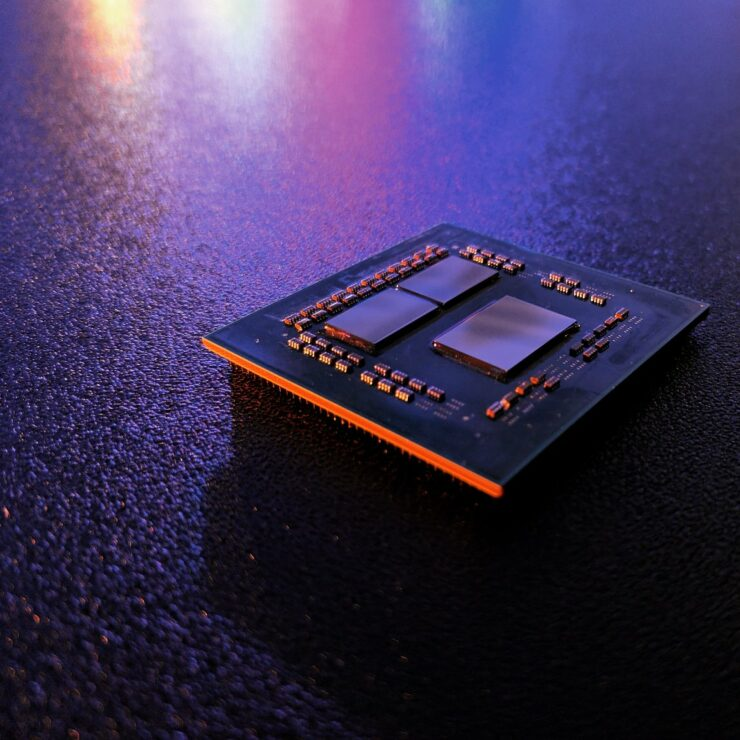 AMD Ryzen 9 CPU With 16 Zen 2 Core Overclocked & Tested in