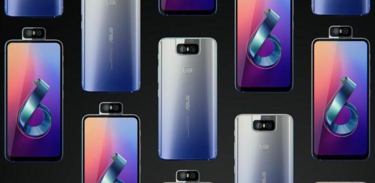 Asus Zenfone 6 discount