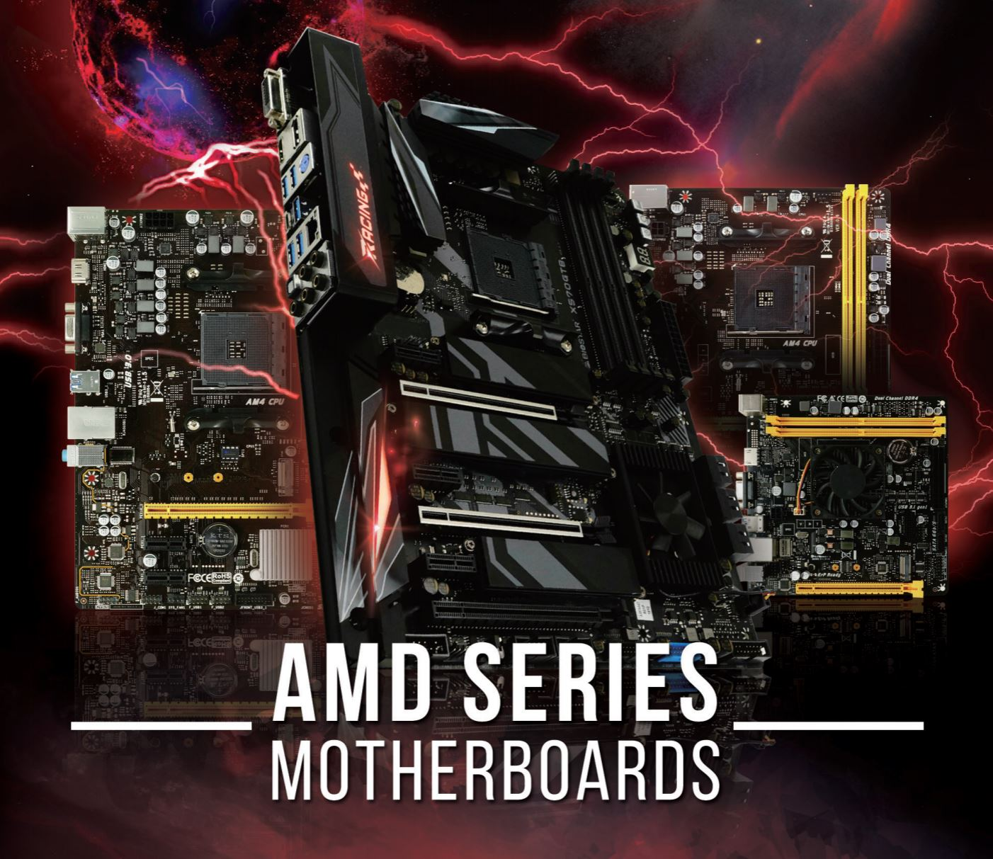 Biostar Exec Says Amd B550 Intel 400 Series Motherboards Are Ready