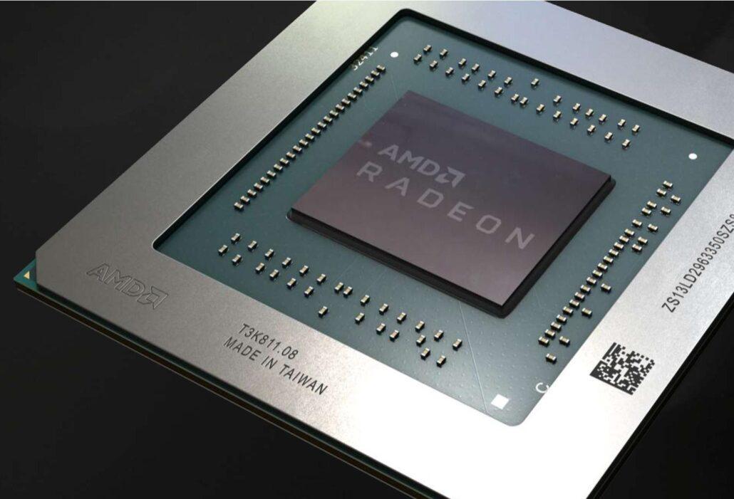 AMD Radeon RX 5000 With Navi GPU, RDNA Architecture