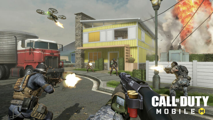 More Details About Call of Duty Mobile Emerge As Beta Launches in More Regions