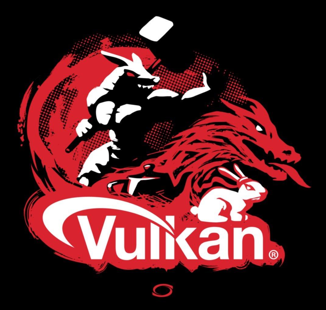 EA Partners with The Khronos Group for Future Vulkan API
